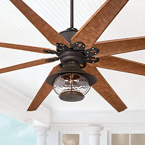 72″ Predator Outdoor Ceiling Fan