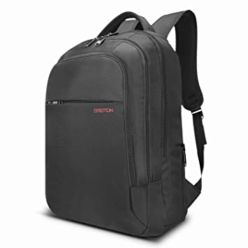 Amazon.com: OMOTON Laptop Backpack with Compartment, Water ...