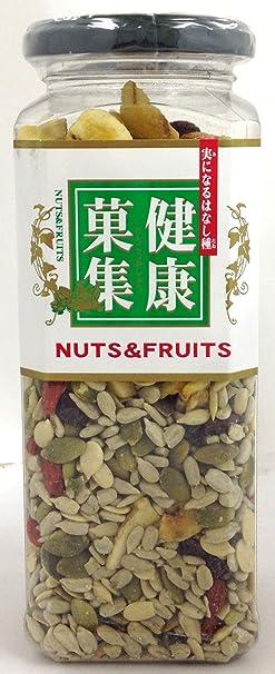 一榮食品 健康菓集 ナッツ&フルーツ 350g