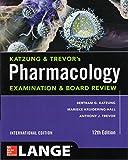 Katzung & Trevor's Pharmacology Examination & Board Review