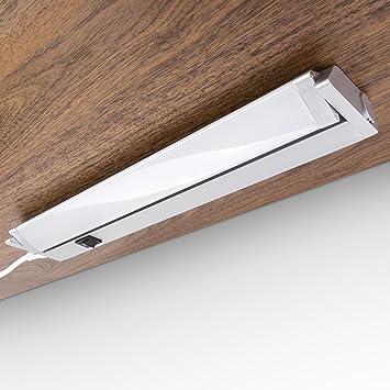 4er SET SO-TECH LED Unterbauleuchten Alessia II - neues Model mit ...