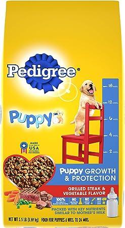 Amazon.com: PEDIGREE Puppy Growth