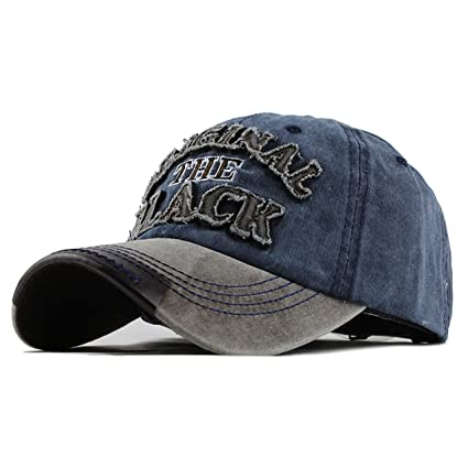 FRIENDSKART Washed Baseball Cap Fitted Cap Snapback Hat for Men Bone Women  Gorras Casual Casquette Letter Cap  Amazon.in  Clothing   Accessories 8fd3409976a4