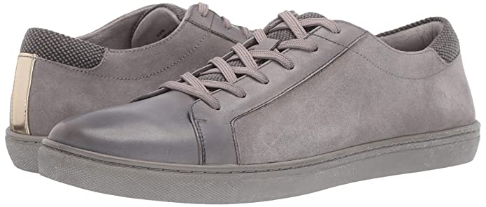 594dc65cd0a Kenneth Cole New York Men's Kam Sneaker Light Grey 13 M US