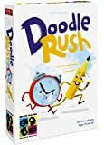 Brain Games Doodle Rush Party Board Game