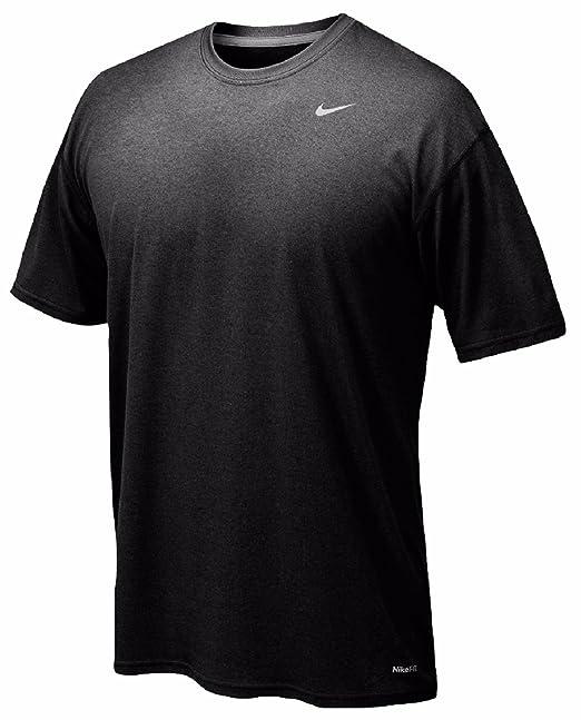 e12dfabaf Amazon.com: NIKE Youth Short Sleeve Legend Shirt: Clothing