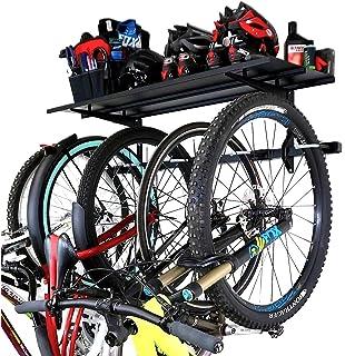 Amazon com : Wald Woody Rear Rack (215WW) : Bike Components