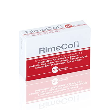 RimeCol® Plus Complemento Alimenticio útil para promover el ...