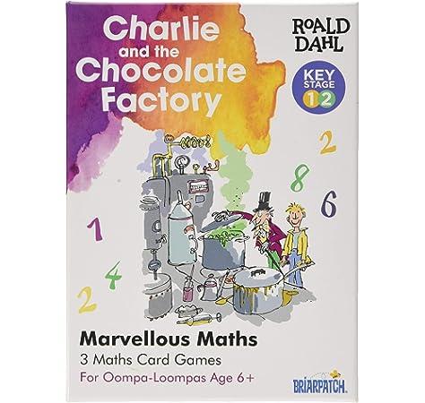 Charlie y la fabrica de chocolate Cluedo: Amazon.es: Juguetes y juegos