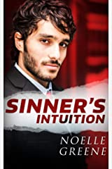 Sinner's Intuition (Blue Mill Book 3) Kindle Edition