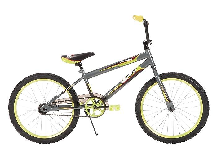 20-inch Huffy Pro Thunder Boys' Bike