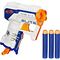 Hasbro Nerf A1690E35 - N-Strike Elite Triad, Spielzeugblaster