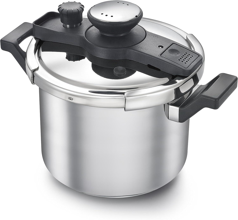 Brand New 3 X Prestige Pressure Cooker Mini Metalic Safety Valve Deluxe Alpha