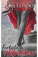 Forbidden Attraction: A Bachelor of Shell Cove/Fiery Fairytales Crossover Novella (Forbidden Series Book 2) Kindle Edition