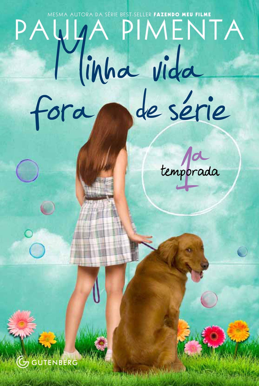 Minha Vida Fora De Série 1ª Temporada Livros Na Amazon Brasil