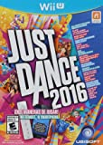 Just Dance 2016 - Nintendo Wii U - Standard Edition