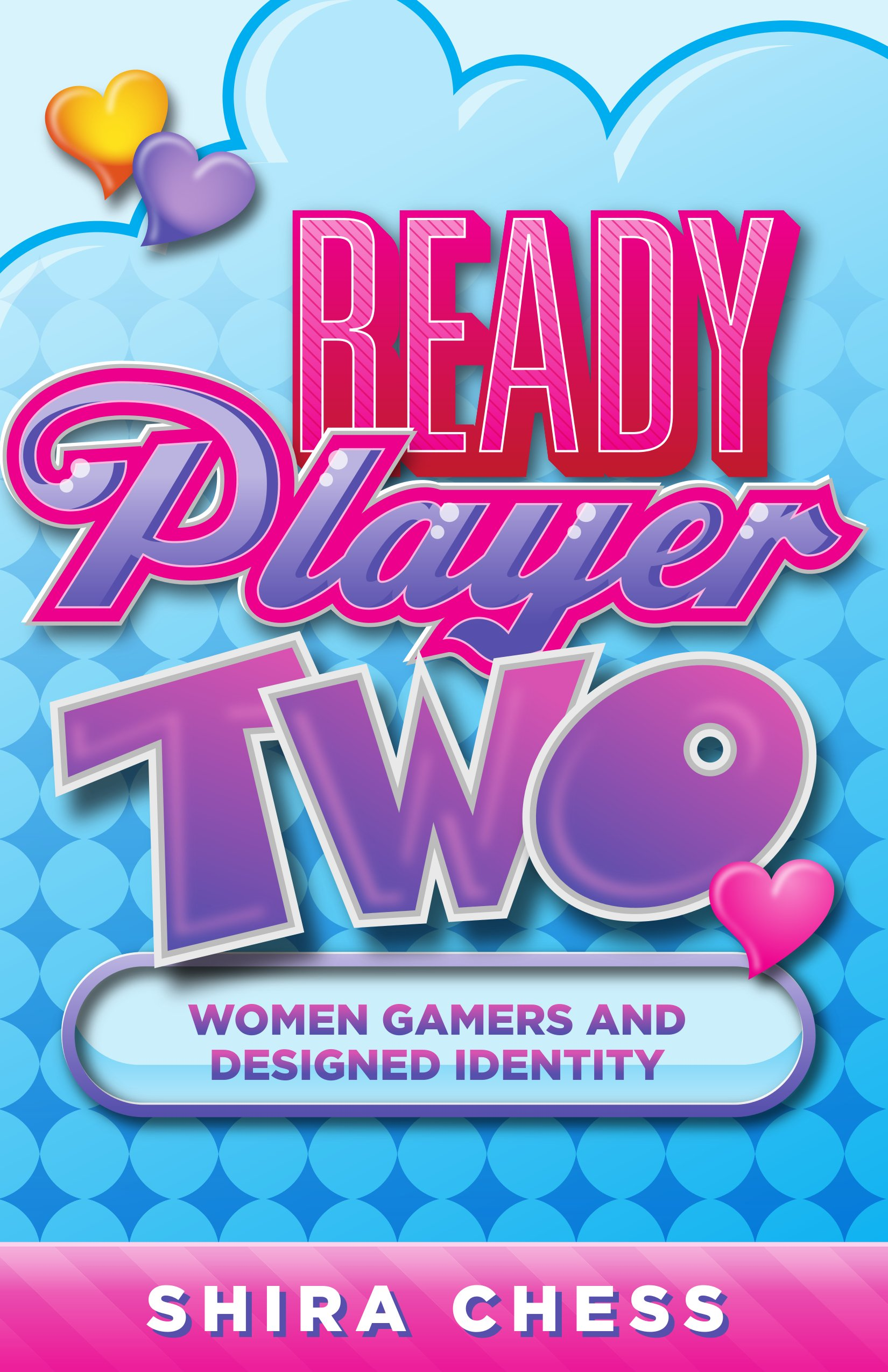 ready player two women gamers and designed identity chess shira 9781517900694 amazon com books ready player two women gamers and