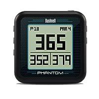 Bushnell Golf 2018 Phantom GPS RangeFinder With Magnetic Mount