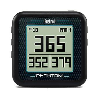 Review Bushnell Phantom Golf GPS