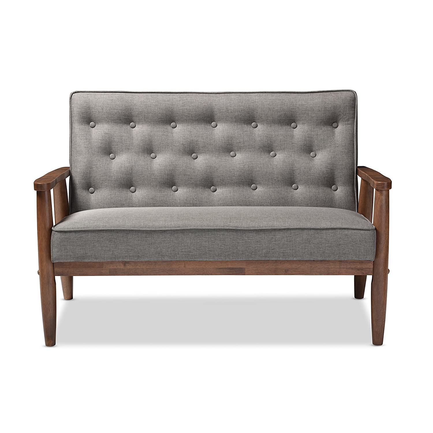 vintage sofas gray retro six espresso ave loveseats dark furinno legs loveseat sofa laguna fabric p script the home and