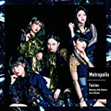 Metropolis~メトロポリス~(CD+DVD)