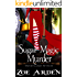 Sugar Magic Murder (Sweetland Witch) (A Cozy Mystery Book)