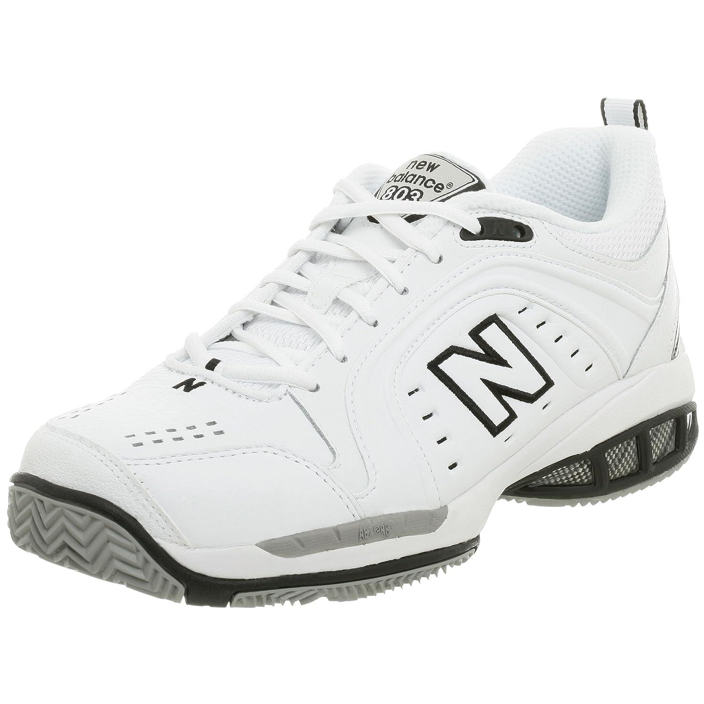 le dernier a4d9a c2759 Amazon.com | New Balance MC803W MC803 Men's Tennis Shoe ...