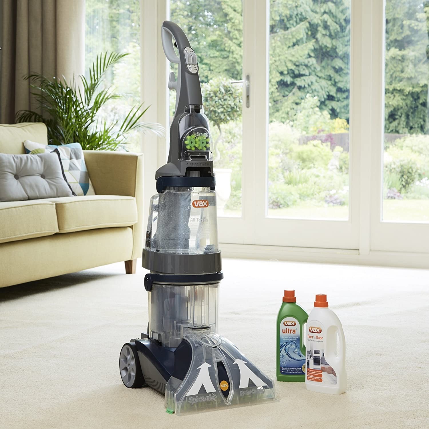 Best Home Carpet Cleaner