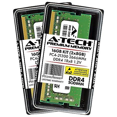 Amazon.com: Parent Variation A-Tech DDR4 Spec - Ordenador de ...