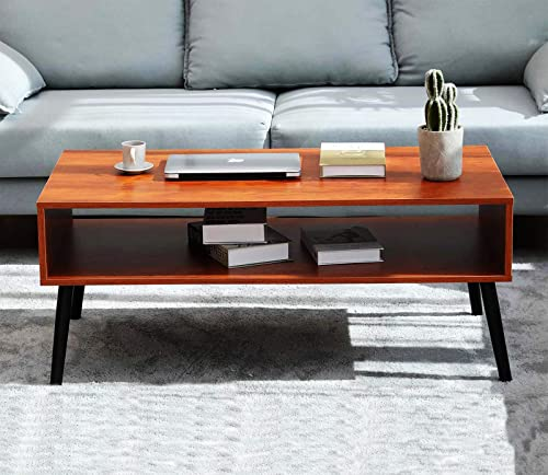 Depointer Life Mid-Century Coffee Table