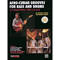 FUNKIFYING THE CLAVE (Manhattan Music Publications)