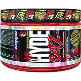 PRO SUPPS Mr. Hyde Cutz Creatine Free Cutting Matrix Powder, Fruit Punch, 114 Gram