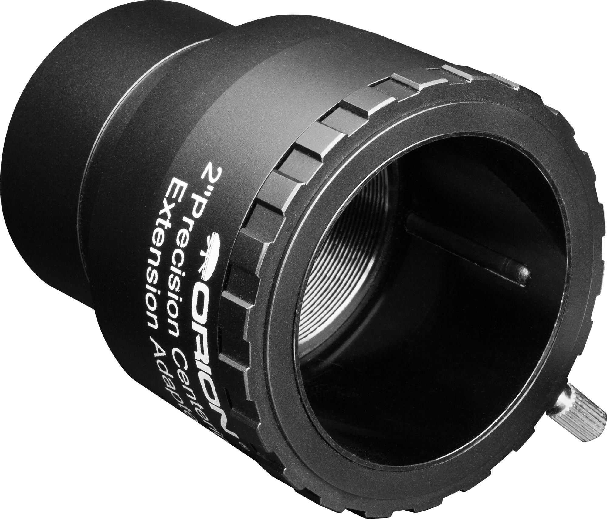 Orion 52026 2-Inch Precision Centering Extension Adapter (Black)