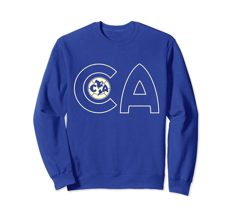 Aguilas del America Jersey - Playera T Shirt Mexico Futbol-alottee gift