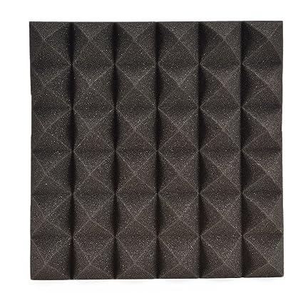 Acoustic treatment Soundproofing Acoustic corner Insulation Foam treatment Tiles Circulor panels Acoustic foam panels