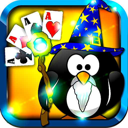 Magic Riches Master Solitaire Free Game Casino Vegas Card Games Free Casino Games for Kindle New 2015 Free Solitaire Game Offline (Card Magic Shop)