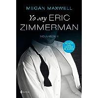 Yo soy Eric Zimmerman, vol II (Erótica)