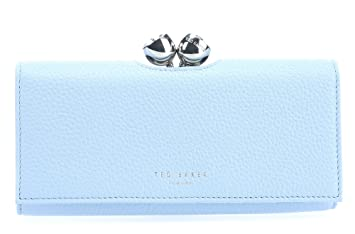 cfb5239575 Ted Baker Muscovy Wallet light blue: Amazon.co.uk: Luggage