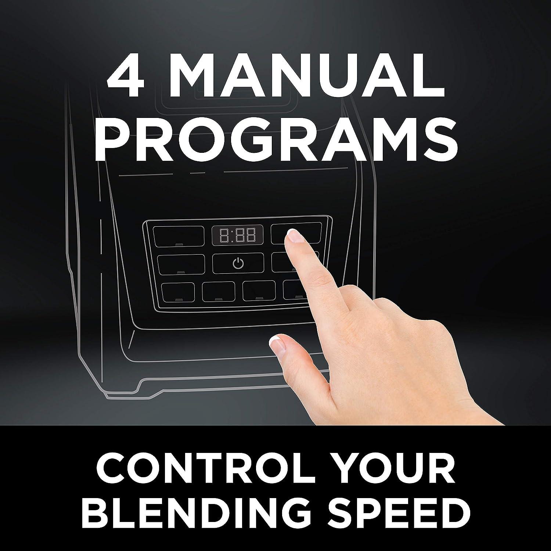 4 manual programs