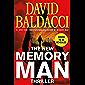 New Memory Man Thriller (Memory Man series)