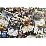 1000 Magic the Gathering Cards Plus Bonus 25 Rares