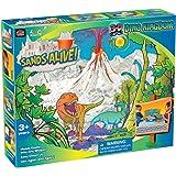 Play Visions Sands Alive! 3-D Dino Kingdom