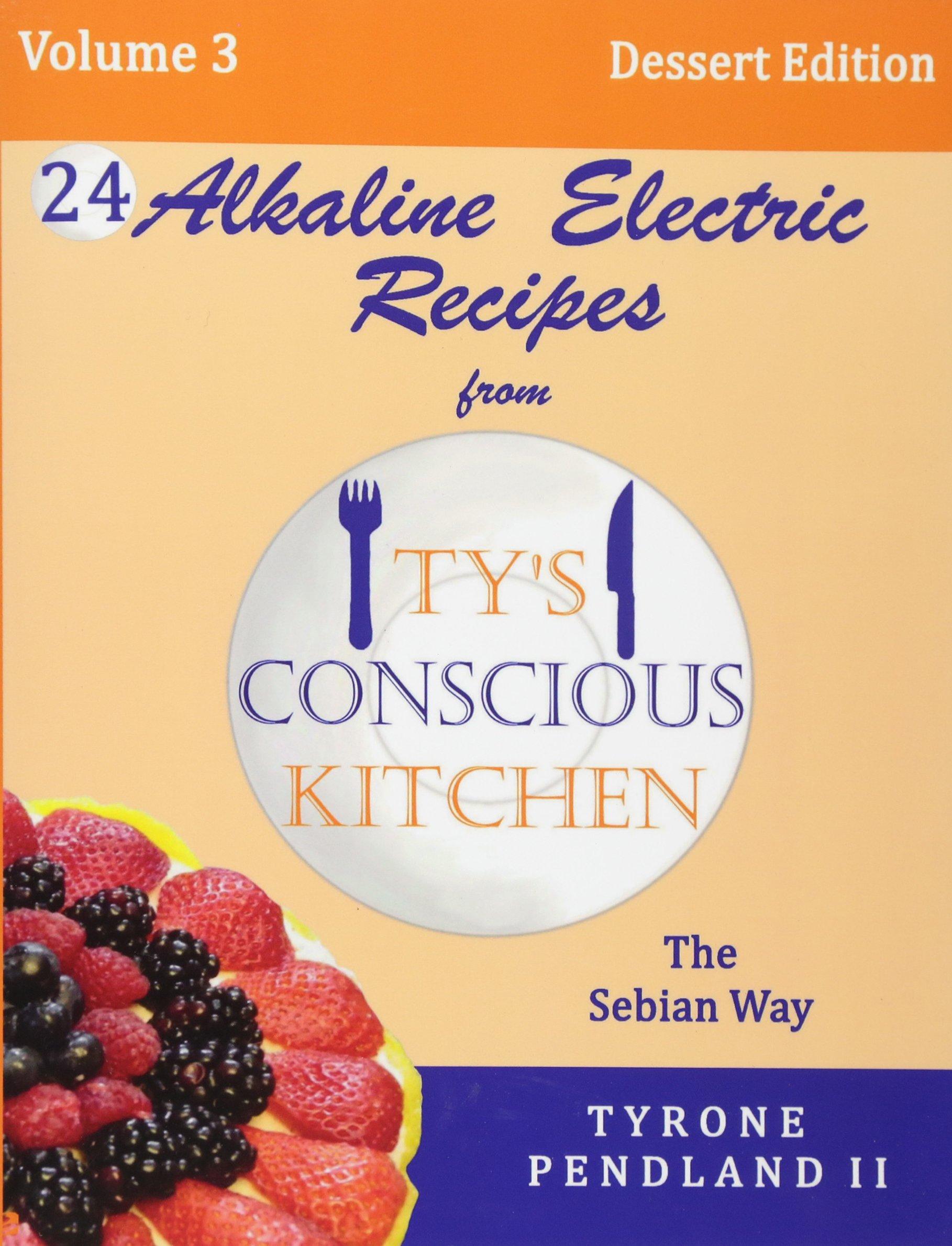 Alkaline Electric Recipes Conscious Kitchen