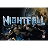 Alderac Entertainment 5301 - Nightfall