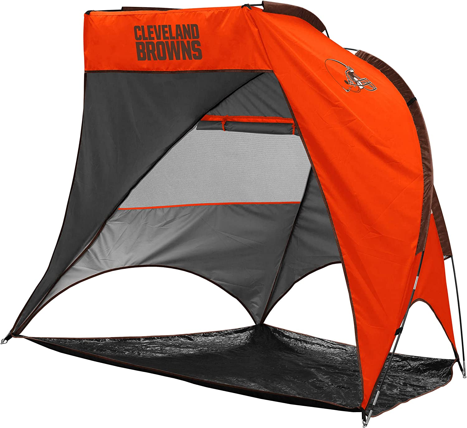 One Size Logo Brands Officially Licensed NFL Retreat Cabana Team Color