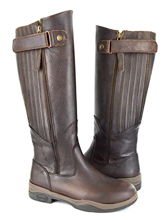 kanyon gorse x rider 2 boots horse riding waterproof outdoor