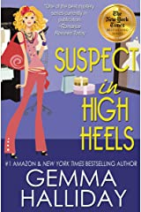 Suspect in High Heels (High Heels Mysteries Book 10) Kindle Edition