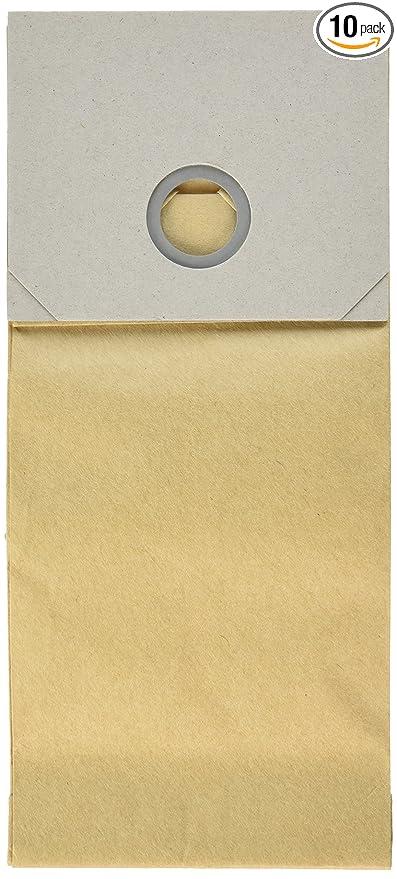 Amazon.com: Bosch 1615411003 martillo bolsas de papel, 10 ...