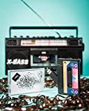 The Original MASHTAPE -- Cassette Tape USB Flash Drive 4GB, Pac Man Retro Mixtape Gift