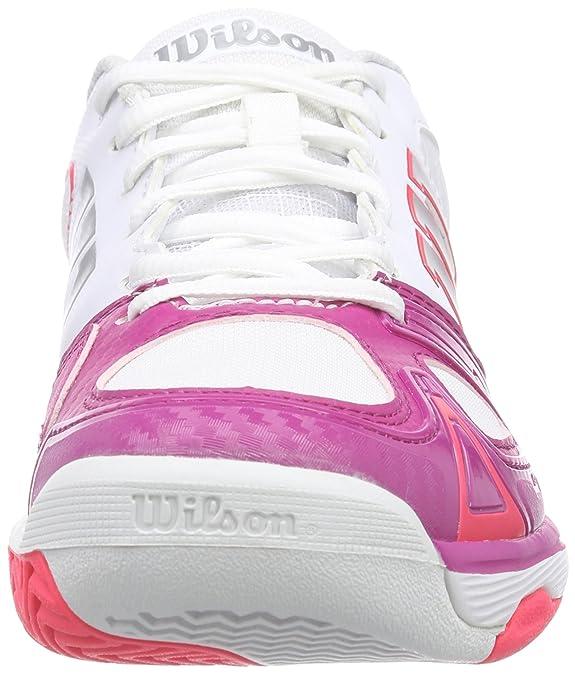 Baskets De Rush Wilson Woman Femme Evo Tennis taw8H